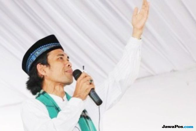 Sultan Pontianak Undang UAS, Tommy Soeharto, dan Sandi dalam Acara Ini