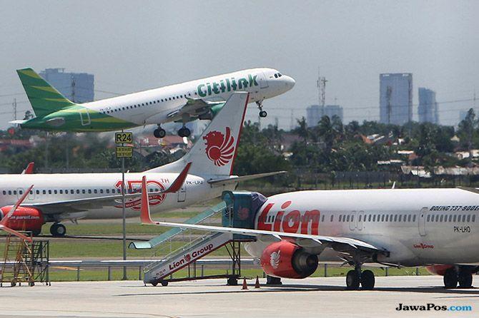 Sumbar yang Turut Menjerit karena Kenaikan Tiket Pesawat