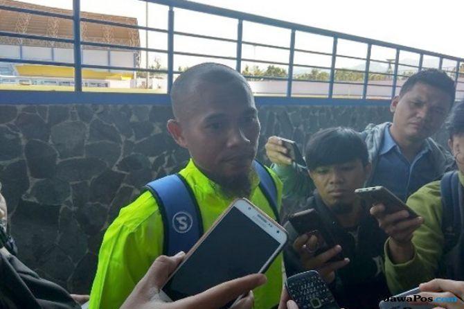 Liga 1 2018, Persib Bandung, Supardi Nasir
