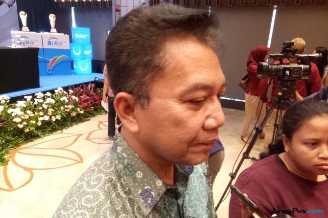 Superliga Junior 2018, Bulu Tangkis, Achmad Budiharto, Kejuaraan Dunia Junior