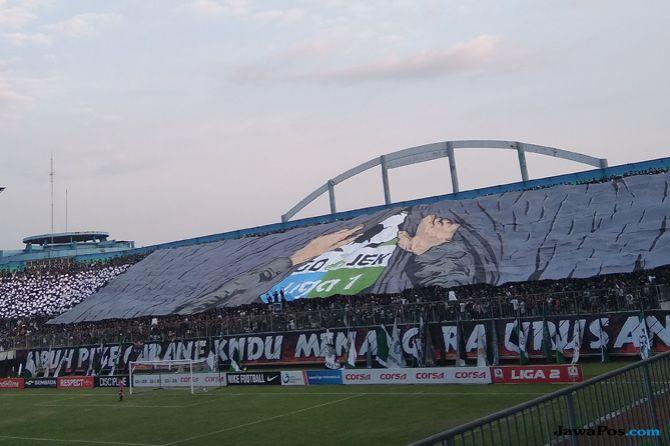 PSS Sleman, Banner Liga 1, Slemania, Liga 2 2018, BCS