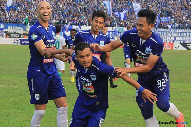 PSIS Semarang, Barito Putera, Liga 1 2018, Suporter