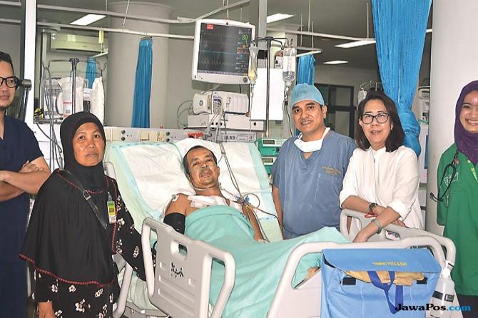 Surabaya Sukses Lakukan Operasi Jantung Paling Sulit (1)