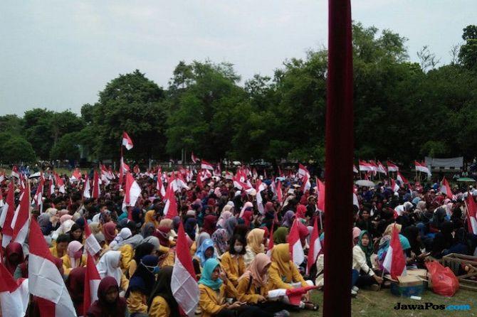 Survei: Tingkat Toleransi Indonesia Lebih Tinggi dari Malaysia