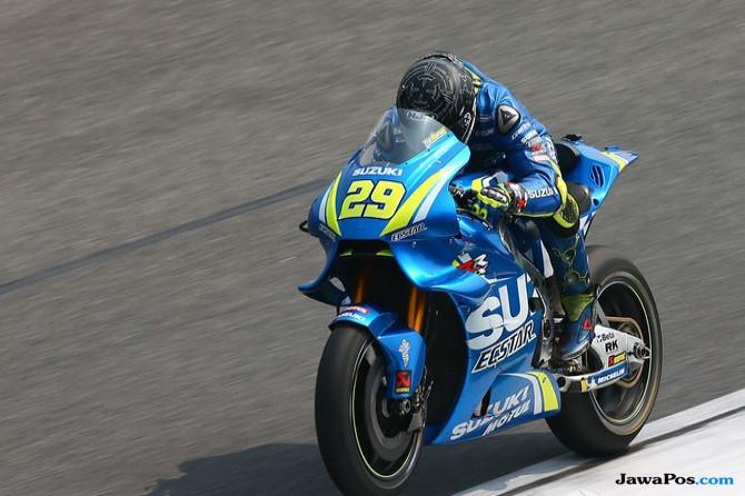 MotoGP, Suzuki, Andrea Iannone