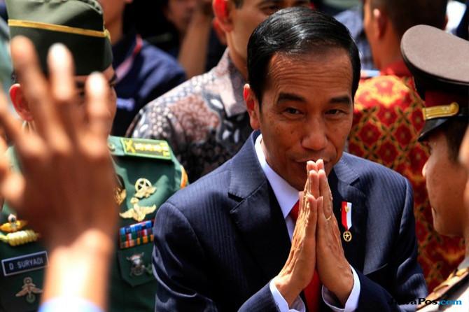 Tahun Pertama, Target BBM Satu Harga Ala Jokowi Tak Tercapai