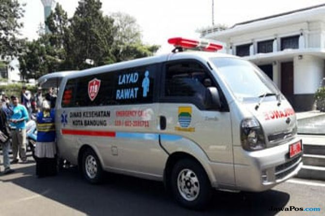 Tak Hanya di Bandung, Layad Rawat Akan Hadir di Cirebon