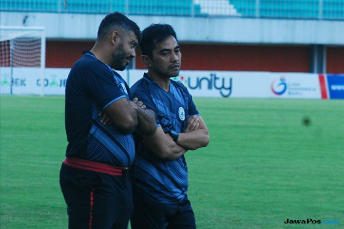 PSS Sleman, Danilo Fernando, Seto Nurdiyantara, Liga 1 2019