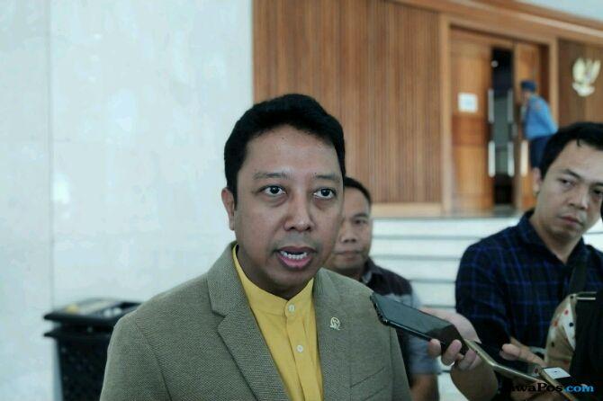 Tak Khawatir, Rommy: Kampanye Sandi di Jawa Tengah Sporadis