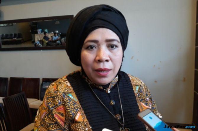 Tak Pikir Opsi Kursi Kabinet, PPP Yakin Romi Jadi Cawapres Jokowi?