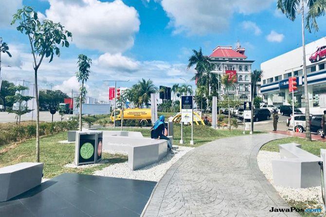 PGAS Taman Tuah Melayu, Ikon Baru Kota Batam