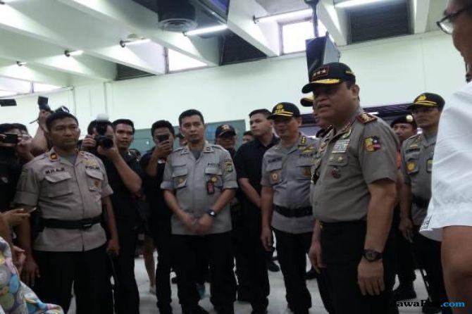 Tamu Asian Games Dapat Pengamanan Ekstra di Bandara Soekarno-Hatta