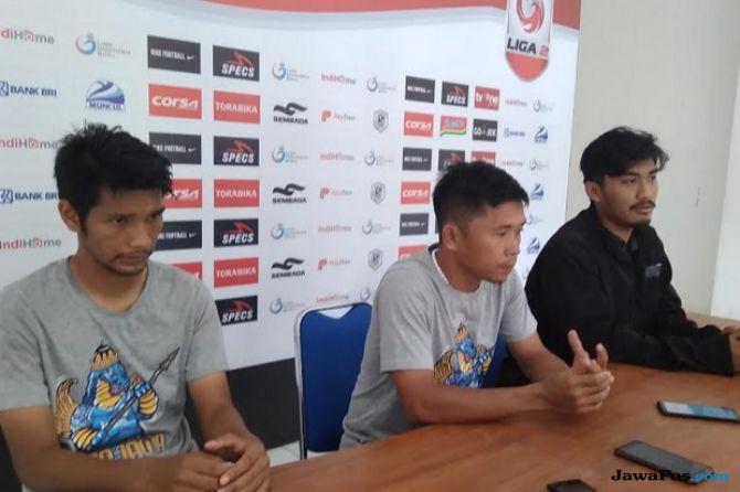 Liga 2 2018, PSIM Yogyakarta, PSS Sleman