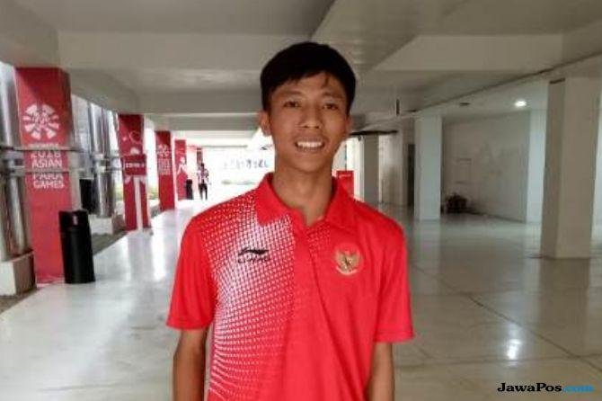 Asian Para Games 2018, INAPGOC, Kemenpora, Indonesia, Dheva Anrimusthi, bulu tangkis