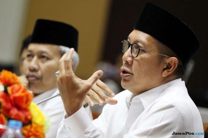 Tangkal Radikalisme, Menteri Agama Perintahkan Rektor Bentuk Satgas