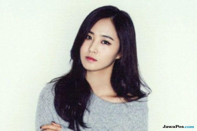 Tanpa Member Lain, Yuri 'Girls Generation' Gugup Tampil Sendiri