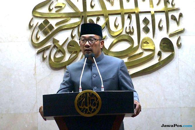 Target Satu Tahun, Ridwan Kamil Akan Ubah Muara Gembong
