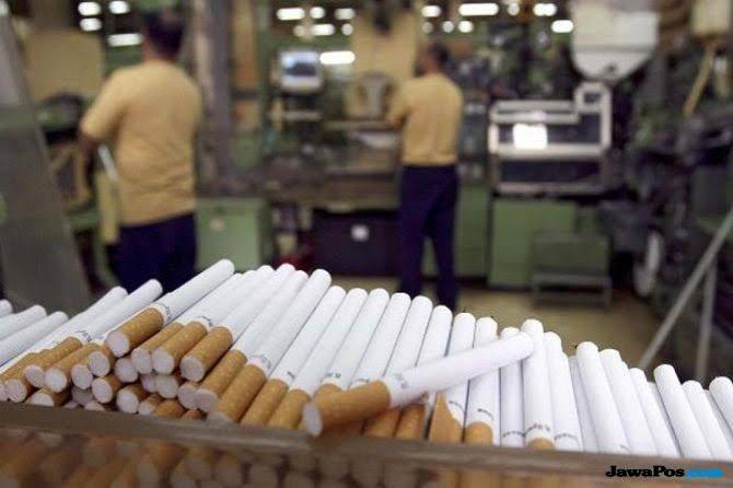 Tarif Cukai Batal Naik, Industri Rokok Berharap SKT Kicik Tumbuh