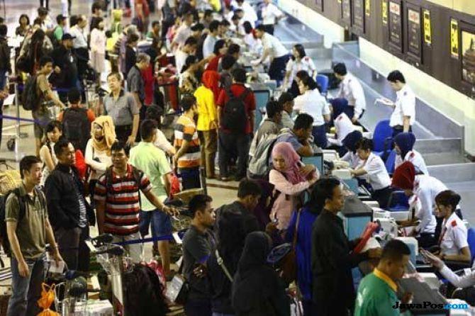 Tarif Tiket Pesawat Menggila, INACA: Sudah Sesuai Aturan