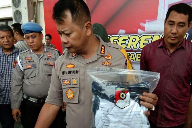 Taruna ATKP Makassar Dibunuh Senior, Dada Dihantam Berulang Kali