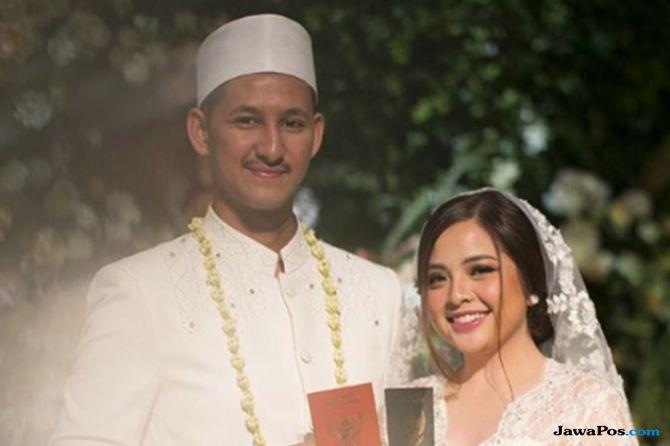 mas kawin tasya, mahar tasya kamila, tasya kamila, tasya menikah, konsep pernikahan tasya,