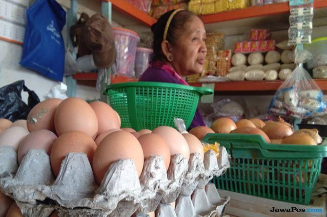 Harga Telur