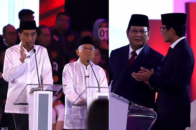 Tema Debat Kedua soal Infratruktur, TKN: Jokowi Banget