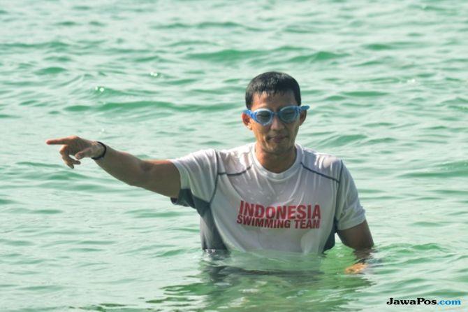 Temannya Terisolasi Saat Gempa Lombok, Ini Yang Dilakukan Sandi Uno