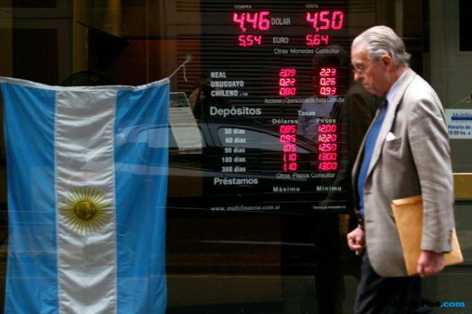 Terbesar Sepanjang Sejarah, Argentina Dapat Utang USD 57,1 M dari IMF