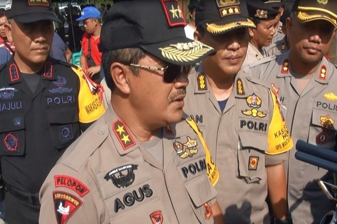 Terduga Teroris yang Diringkus di Tanjungbalai Direkrut Jadi Pengantin
