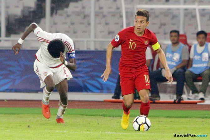 Piala Asia U 19 2018, Timnas U 19 Indonesia, Egy Maulana Vikri, Indra Sjafri