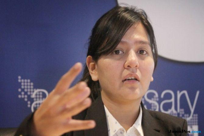 Timnas U-16 Indonesia, Sekjen PSSI, Ratu Tisha