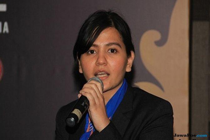 Piala Indonesia 2018, Ratu Tisha Destria, Sekjen PSSI, PSSI