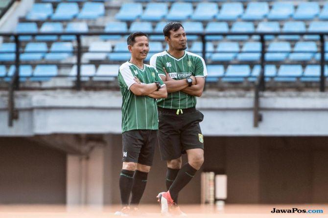 Persebaya Surabaya, Liga 1 2019, Djadjang Nurdjaman, Pemain Asing