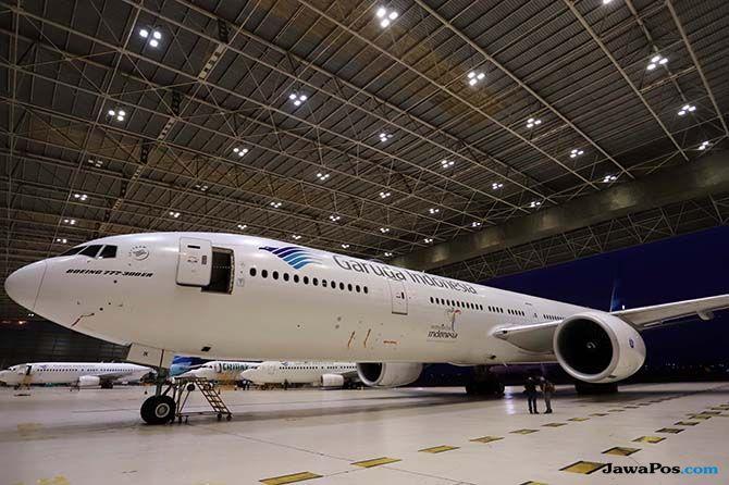 Terkuak, Penyebab Tarif Pesawat Domestik Mahal Ketimbang Luar Negeri