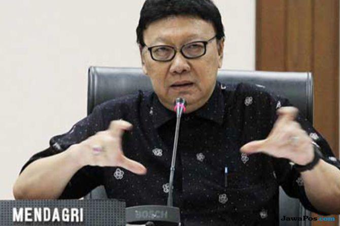 Terlibat Korupsi, Ribuan PNS Bakal Dipecat