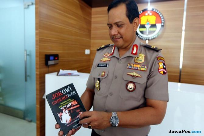Ternyata Ini Kerugian Hendropriyono Atas Buku Jokowi Undercover