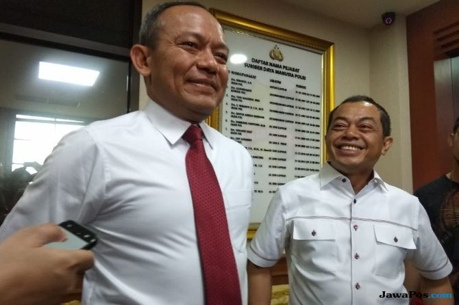 Ternyata Ini Pertimbangan Tito Ganti Arief Sulistyanto