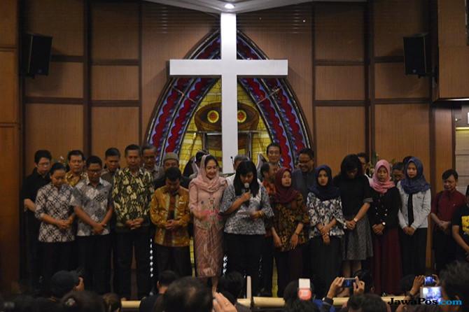 Komunitas Lintas Agama