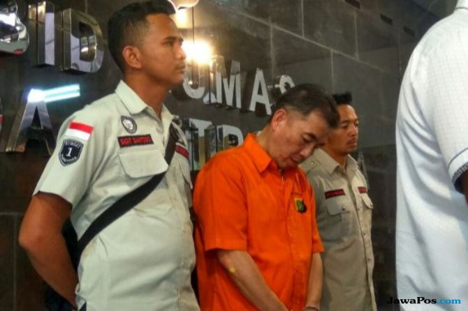 Tersandung Kasus Narkoba, Pekan Ini Jaksa Tuntut Pengusaha Gunarko