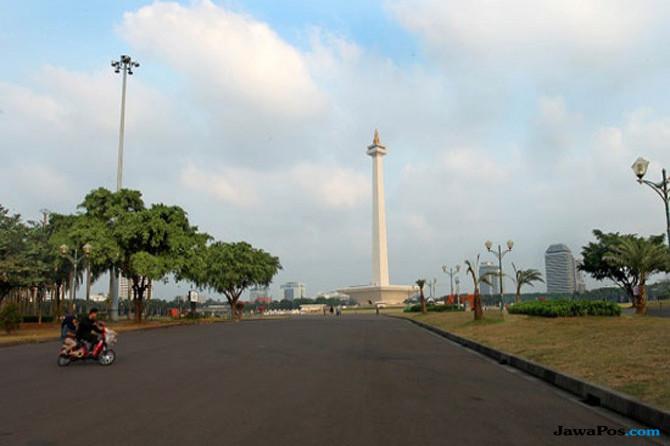 Terungkap, Jonggol Sempat Paling Rasional Jadi Ibu Kota Indonesia