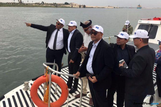 Sidak Terusan Suez