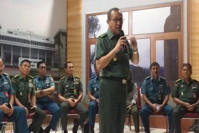 Tidak Mau Balas Dendam, TNI Tetap Anggap KKSB Sebagai WNI