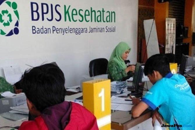 Tiga Layanan Dicabut, DPR Bakal Panggil BPJS Kesehatan Meski Reses