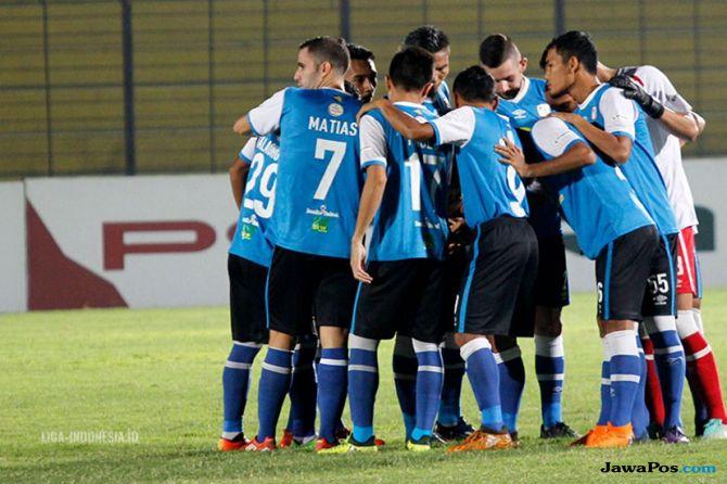 Liga 1 2019, Barito putera