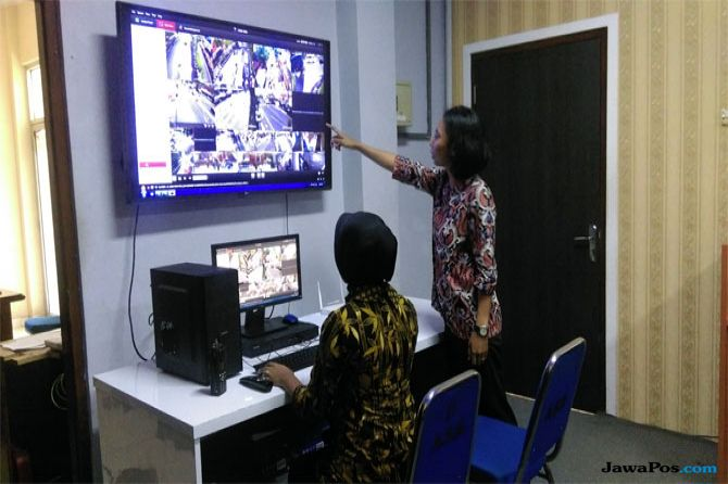 Tilang Elektronik