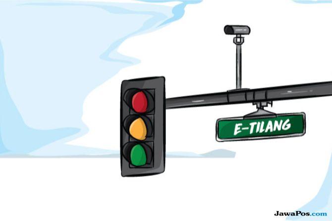 Tilang Elektronik, Pengamat: Data Plat Nomor Kendaraan Harus Akurat!