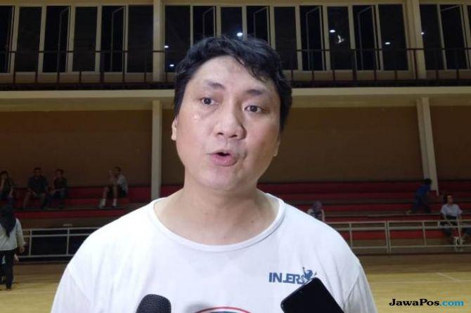 SEA Games 2019, basket, Fictor Roring, Indonesia