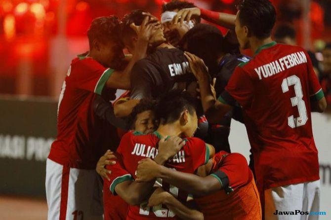 Timnas U-16 Indonesia, Fakhri Husaini, Piala AFF U-16, Piala AFC U-16,