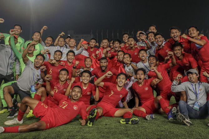 Timnas U-22 Juara Piala AFF, Arema FC Siapkan Bonus Spesial